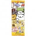 Neko Atsume Stickers Chewing Gum