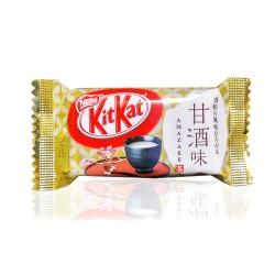 Mini Kit Kat Amazake