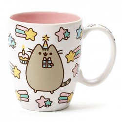 Caneca Pusheen Celebrate