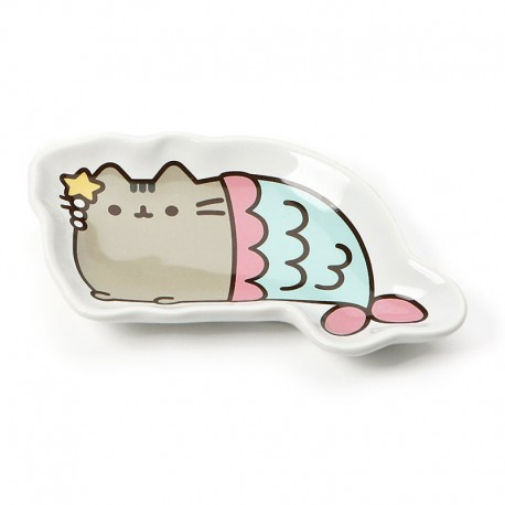 Pusheen Mermaid Tray