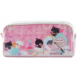 Kitty Cosmetics Pen Pouch
