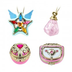 Sailor Moon Miniaturely Tablet Case Series 9