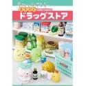 Sumikko Gurashi Drug Store Re-Ment