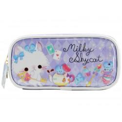 Estojo Milky Shycat