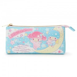 Little Twin Stars 3-Pocket Pen Pouch