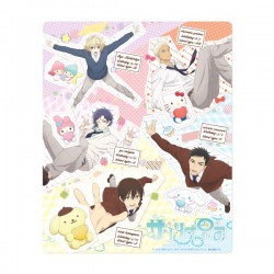 Sanrio Boys Mouse Pad