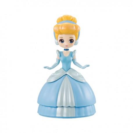 Figura Disney Princess Heroine Doll Capchara Gashapon