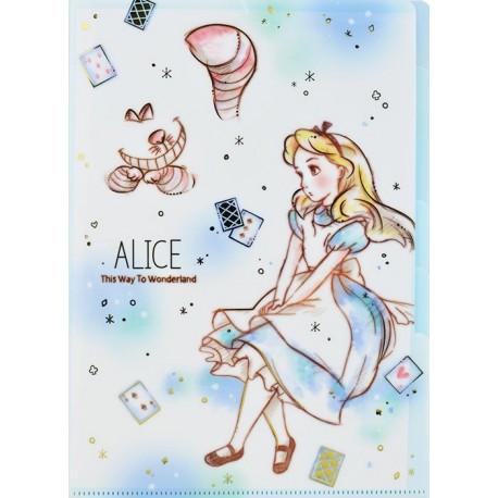 Prism Garden Alice Index File Folder
