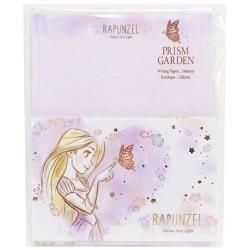 Set Cartas Prism Garden Rapunzel
