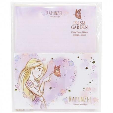 Prism Garden Rapunzel Letter Set