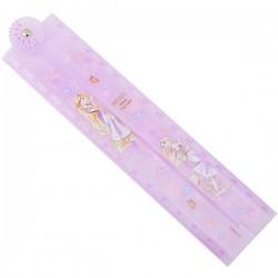 Prism Garden Rapunzel Folding Ruler