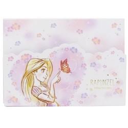 Bloco Notas Prism Garden Rapunzel