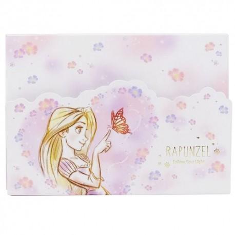 Prism Garden Rapunzel Memo Pad