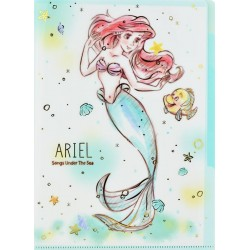 Prism Garden Ariel Index File Folder
