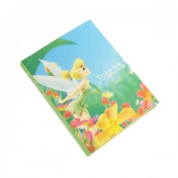 Tinker Bell Sticky Notes Book