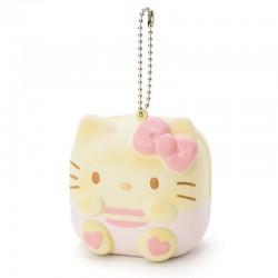 Hello Kitty Chigiri Bread Squishy