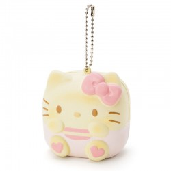 Squishy Hello Kitty Chigiri Bread
