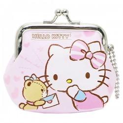 Porta-Moedas Hello Kitty Gamaguchi