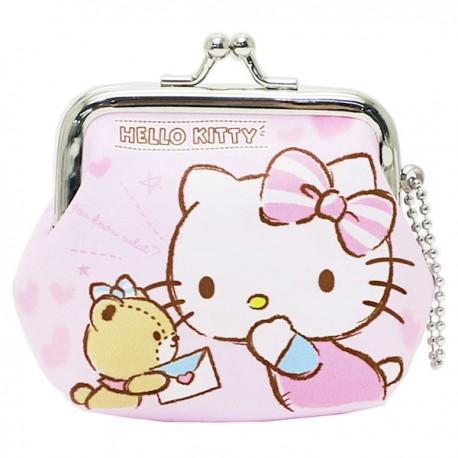 Hello Kitty Gamaguchi Coin Purse