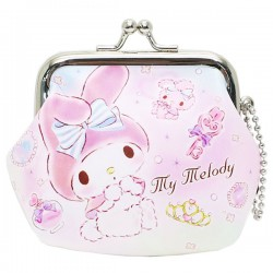 My Melody Gamaguchi Coin Purse