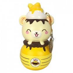 Squishy YummiiBear Honey Pot