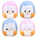Happy Polar Penguin Jumbo Squishy