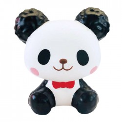 Cotton Candy Panda Shanti Squishy