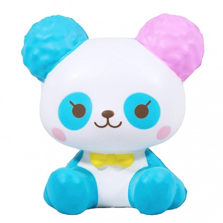 Cotton Candy Panda Squishy