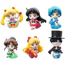 Sailor Moon Candy Make Up! Series