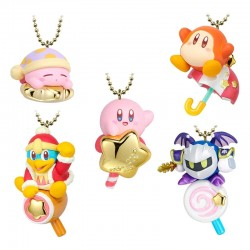 Kirby's Dream Twinkle Dolly Series Charm