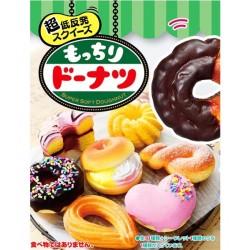 Mocchiri Doughnut Squishy Re-Ment