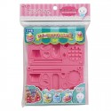 kutsuwa eraser making kit english instructions