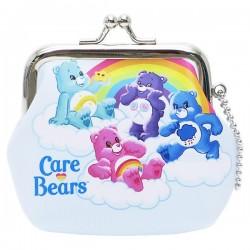Porta-Moedas Ursinhos Carinhosos Care-A-Lot