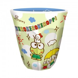 Keroppi Kawaii Desu! Cup