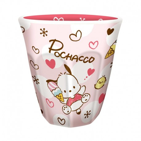 Pochacco Kawaii Desu! Cup