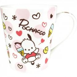 Pochacco Kawaii Desu! Mug