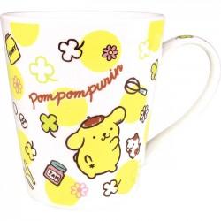 Pompom Purin Kawaii Desu! Mug