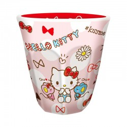 Hello Kitty Kawaii Desu! Cup