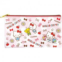 Hello Kitty Kawaii Desu! Pen Pouch