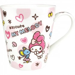 My Melody Kawaii Desu! Mug
