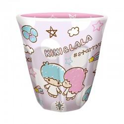 Little Twin Stars Kawaii Desu! Cup