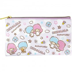 Little Twin Stars Kawaii Desu! Pen Pouch