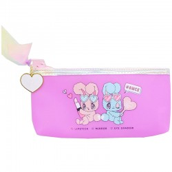 Twins Snap Pen Pouch