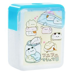 Marshmallow Animals Pencil Sharpener