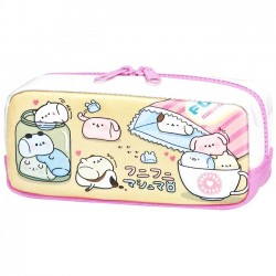 Animal Marshmallows Pen Pouch