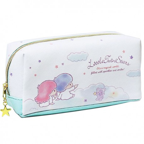 Little Twin Stars Magical World Cosmetic Pouch