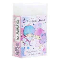 Little Twin Stars Diamonds Eraser