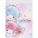 Little Twin Stars Celestial Mini Memo Pad
