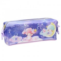 Little Twin Stars Cosmic Rainbow Pen Pouch
