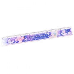 Little Twin Stars Cosmic Rainbow Ruler